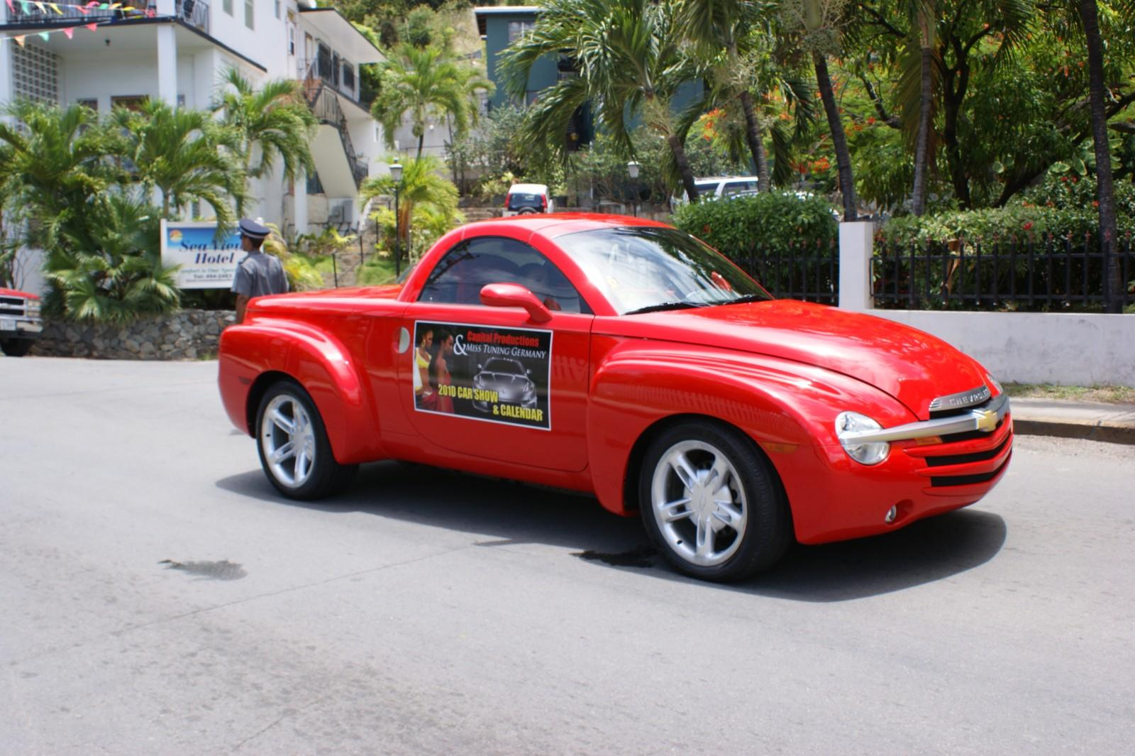 Another xxxzx 2005 Chevrolet SSR post... - 14332177