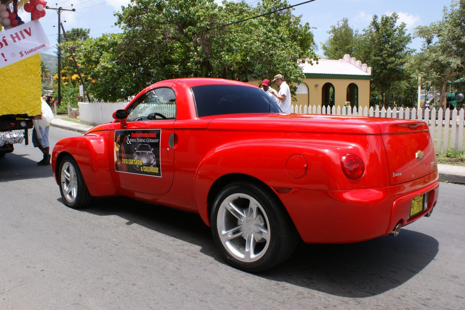 Another xxxzx 2005 Chevrolet SSR post... - 14332247