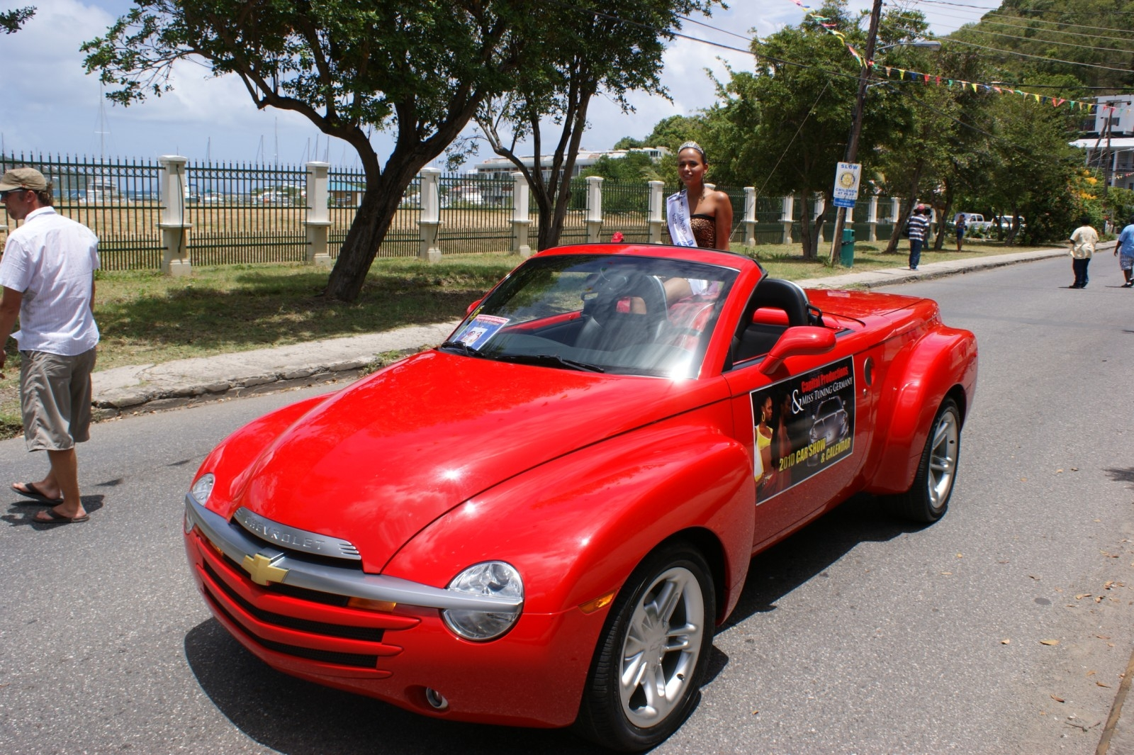 Another xxxzx 2005 Chevrolet SSR post... - 14332249