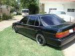 MC95Accords 1990 Honda Accord