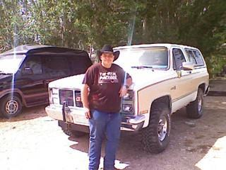 Another The_Outlaw 1986 GMC Jimmy post... - 14330745