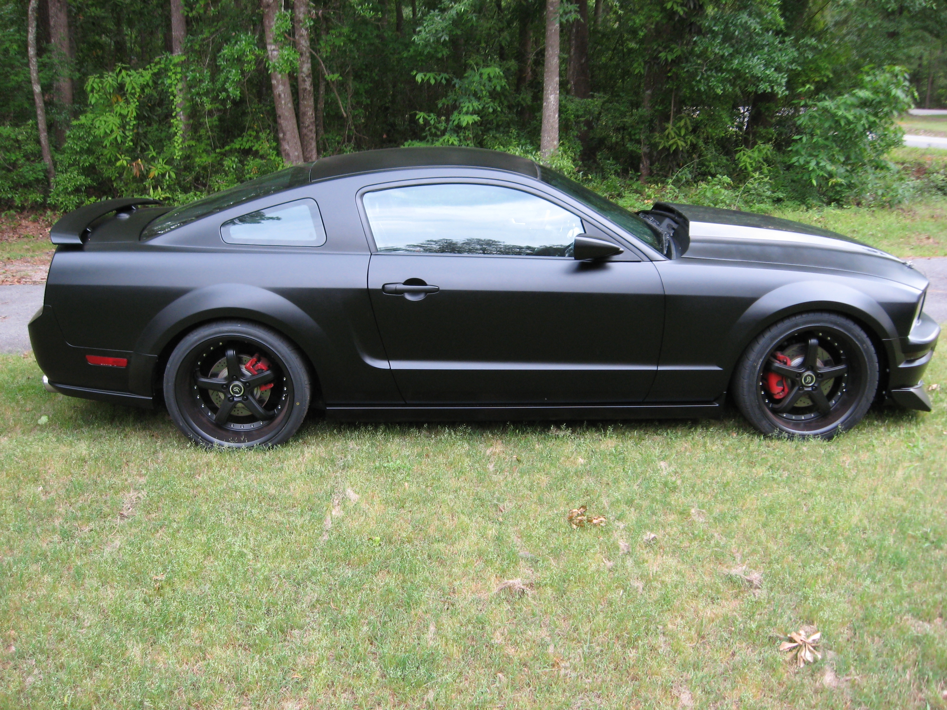 Another mike08gt 2008 Ford Mustang post... - 14331058