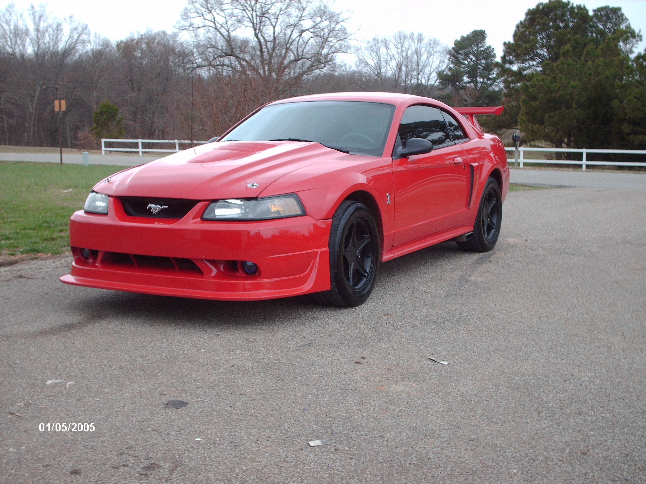 glenjump 2003 ford mustanggt deluxe coupe 2d specs photos modification info at cardomain. Black Bedroom Furniture Sets. Home Design Ideas