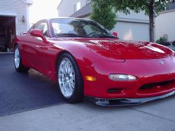 cblake3s 1994 Mazda RX-7