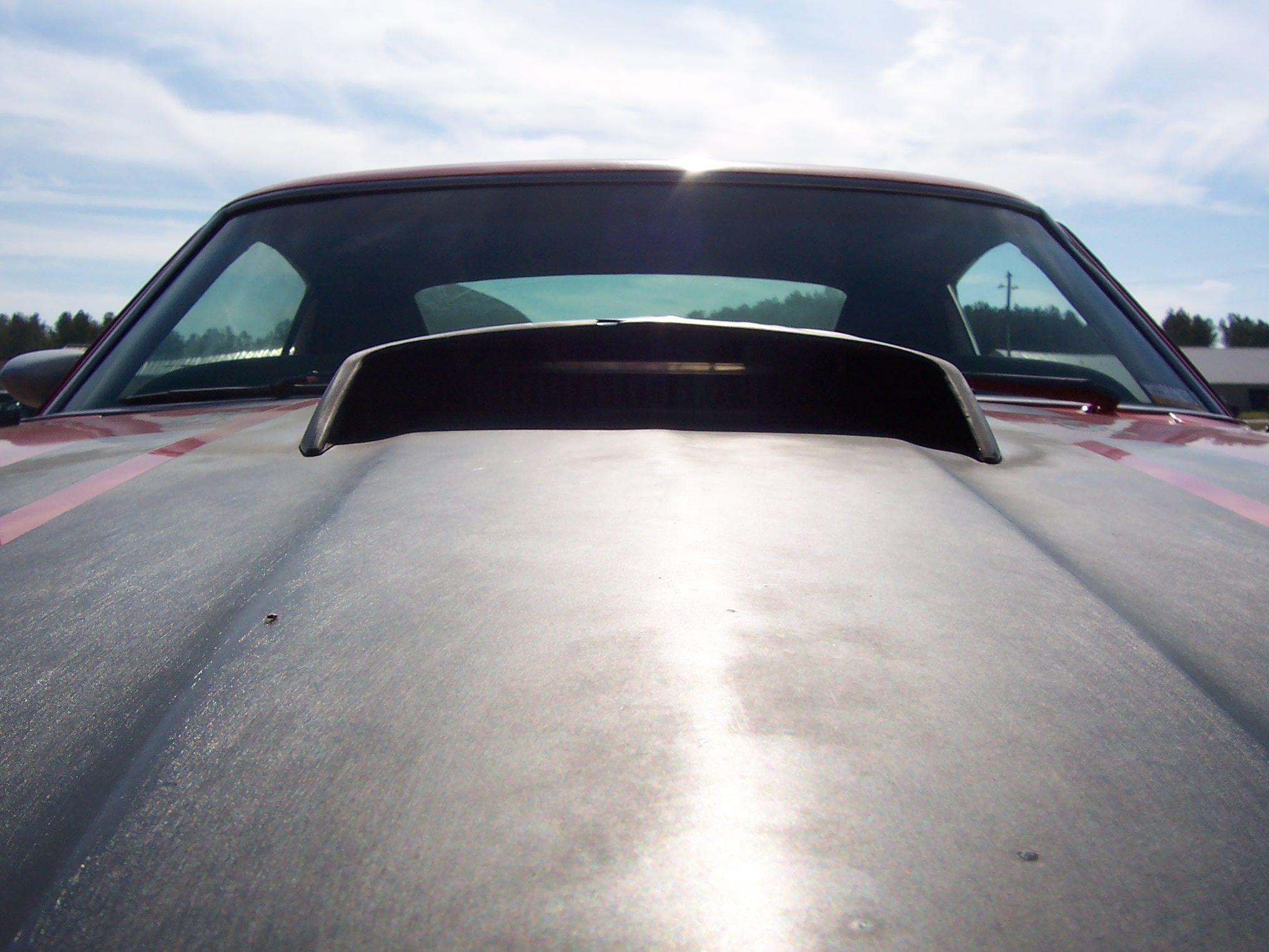 Another owenrobertson 1970 Ford Mustang post   3237122 by