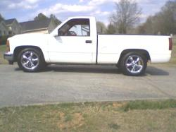 malibu197993 1991 Chevrolet 1500 Extended Cab