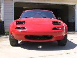 wontonseans 1995 Mazda Miata MX-5
