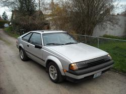 LASTRWDs 1985 Toyota Celica