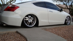 Lowest 8th gen Accord Coupe