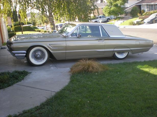 Another dboy070 1965 Ford Thunderbird post... - 14337250