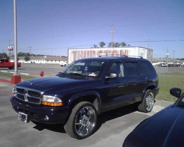 Another shon_d414 2003 Dodge Durango post... - 14337488