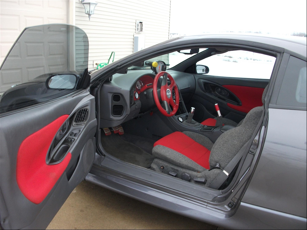 ewood05 39 s 1997 mitsubishi eclipse in canal winchester oh. Black Bedroom Furniture Sets. Home Design Ideas