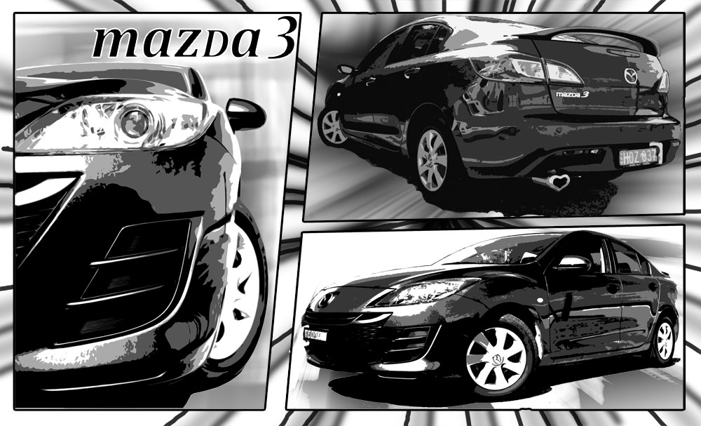Another h0zzie 2010 Mazda MAZDA3 post... - 14337805