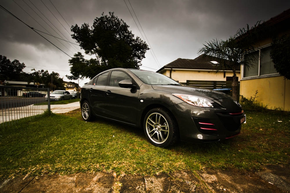 Another h0zzie 2010 Mazda MAZDA3 post... - 14337850