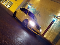 eaglesfan5256s 2006 Chrysler PT Cruiser