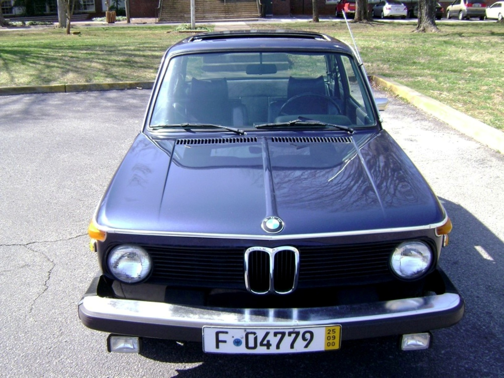 defbee 1974 bmw 2002 specs photos modification info at. Black Bedroom Furniture Sets. Home Design Ideas