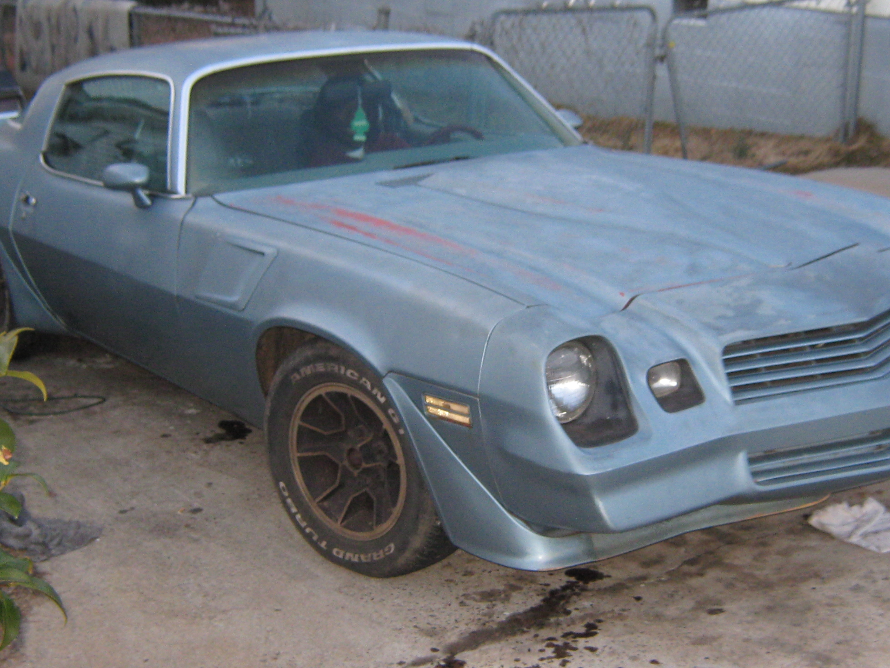 Another MYNEXT 1978 Chevrolet Camaro post... - 14339617