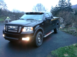 xxfordmanxxs 2005 Ford F150 Super Cab