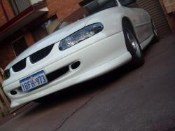 vx_king 2002 Holden Commodore