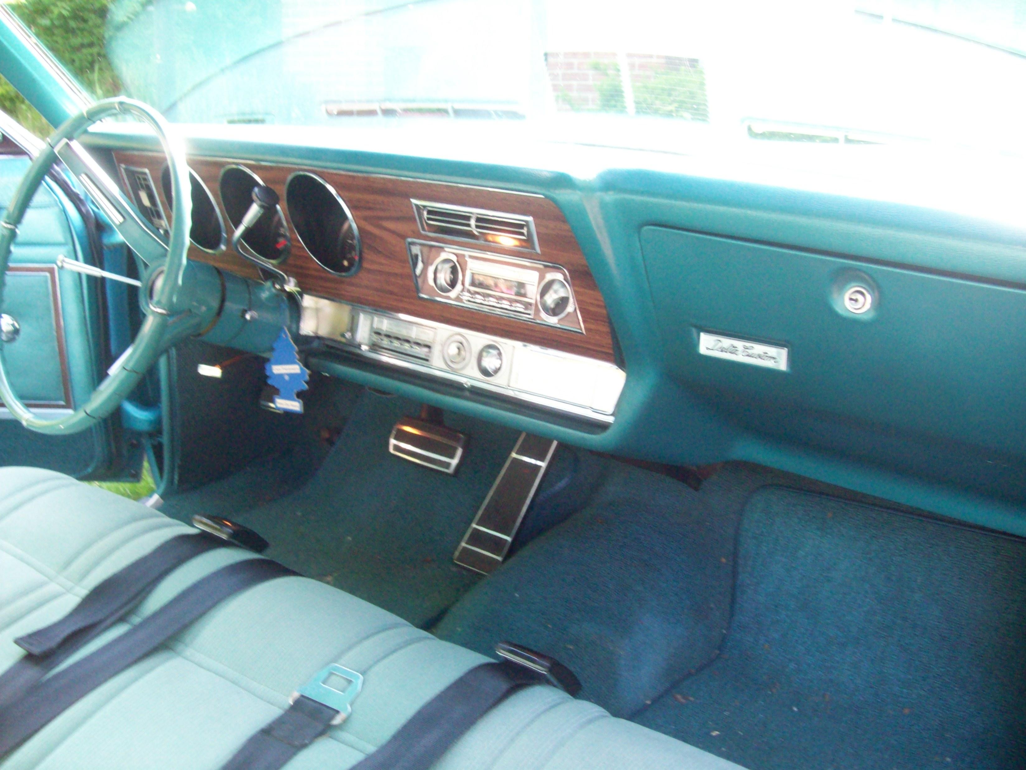 Another philnjean 1968 Oldsmobile Delta 88 post... - 14340478