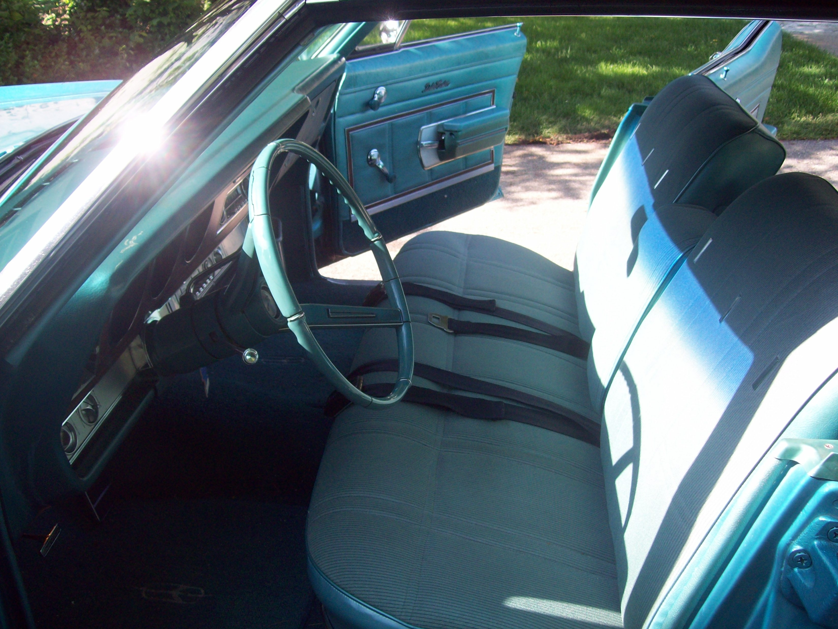 Another philnjean 1968 Oldsmobile Delta 88 post... - 14340479