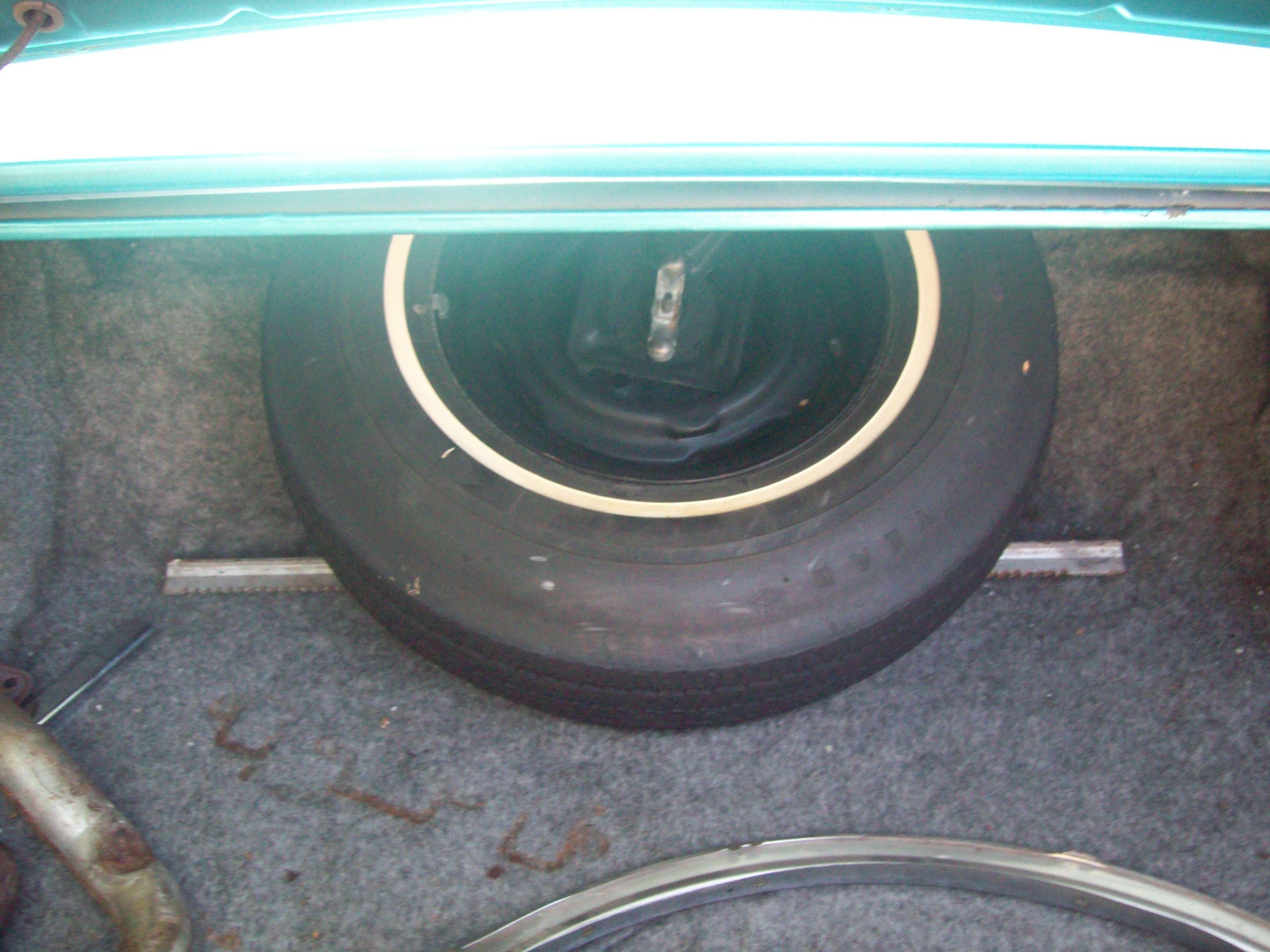 Another philnjean 1968 Oldsmobile Delta 88 post... - 14340489
