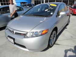 ilovemyford14s 2008 Honda Civic