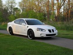 GrandPrixGT20ss 2007 Pontiac Grand Prix