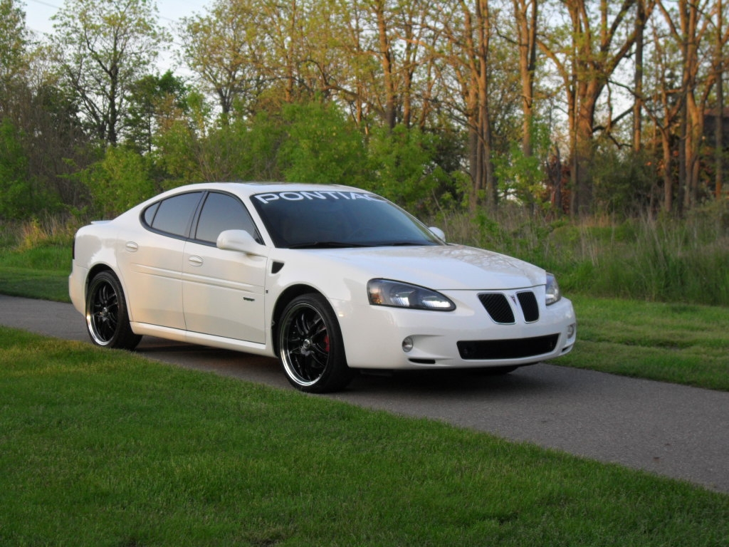 grandprixgt20s 2007 pontiac grand prixgxp sedan 4d specs photos modification info at cardomain. Black Bedroom Furniture Sets. Home Design Ideas