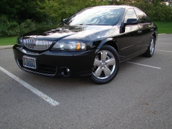 benthegadgets 2006 Lincoln LS