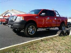 dickie_t7s 2008 Ford F150 SuperCrew Cab