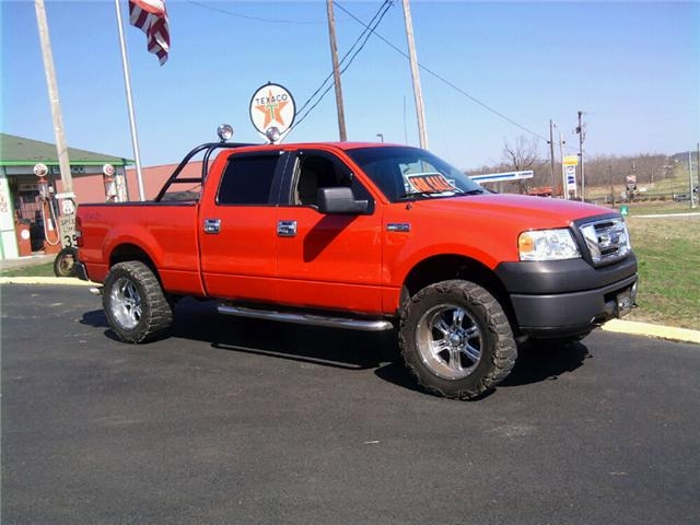 dickie_t7 2008 Ford F150 SuperCrew Cab 14342512
