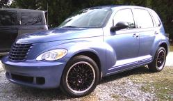 leavingreason 2007 Chrysler PT Cruiser