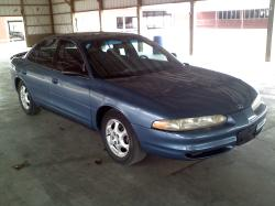 Bintrigueds 1998 Oldsmobile Intrigue