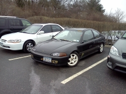 Dizzy258s 1994 Honda Civic