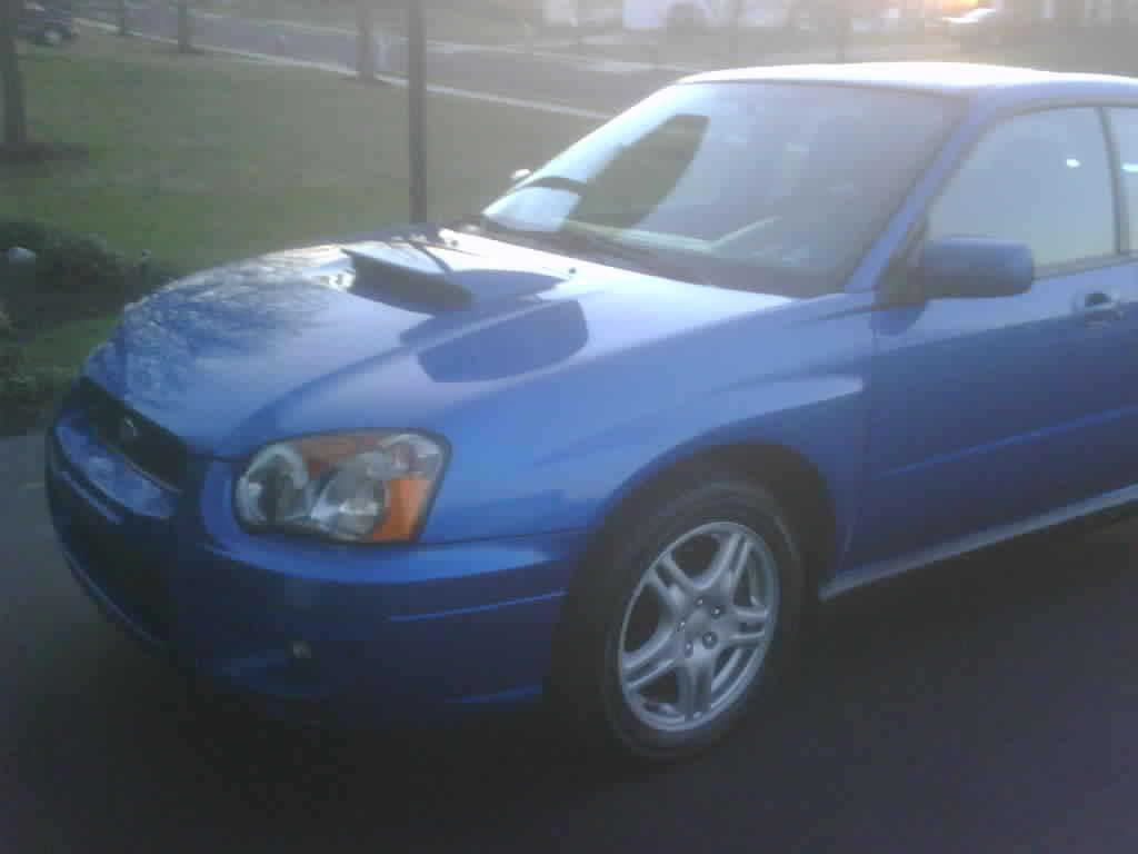 Another GreatBrinton 2004 Subaru Impreza post... - 14344895