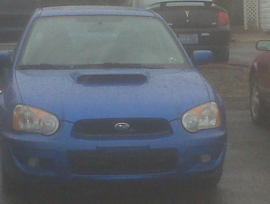 Another GreatBrinton 2004 Subaru Impreza post... - 14344897