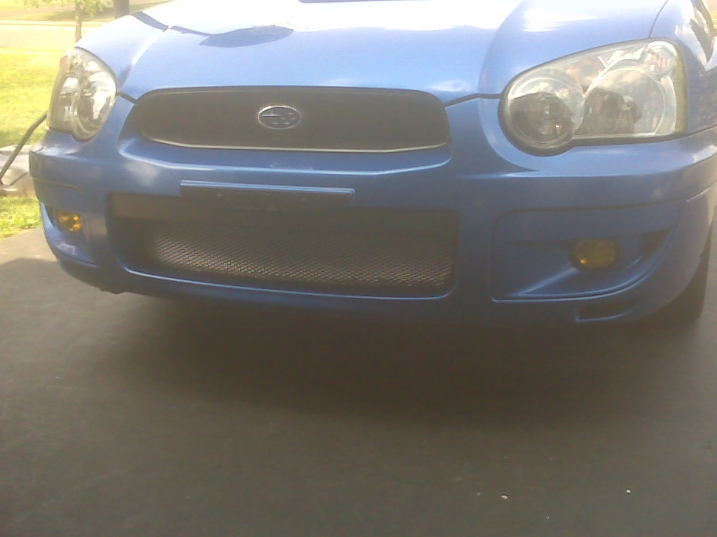 Another GreatBrinton 2004 Subaru Impreza post... - 14344913
