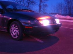 ricedoutridess 1999 Saturn S-Series