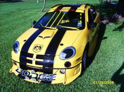 Cool08s 2003 Dodge Neon