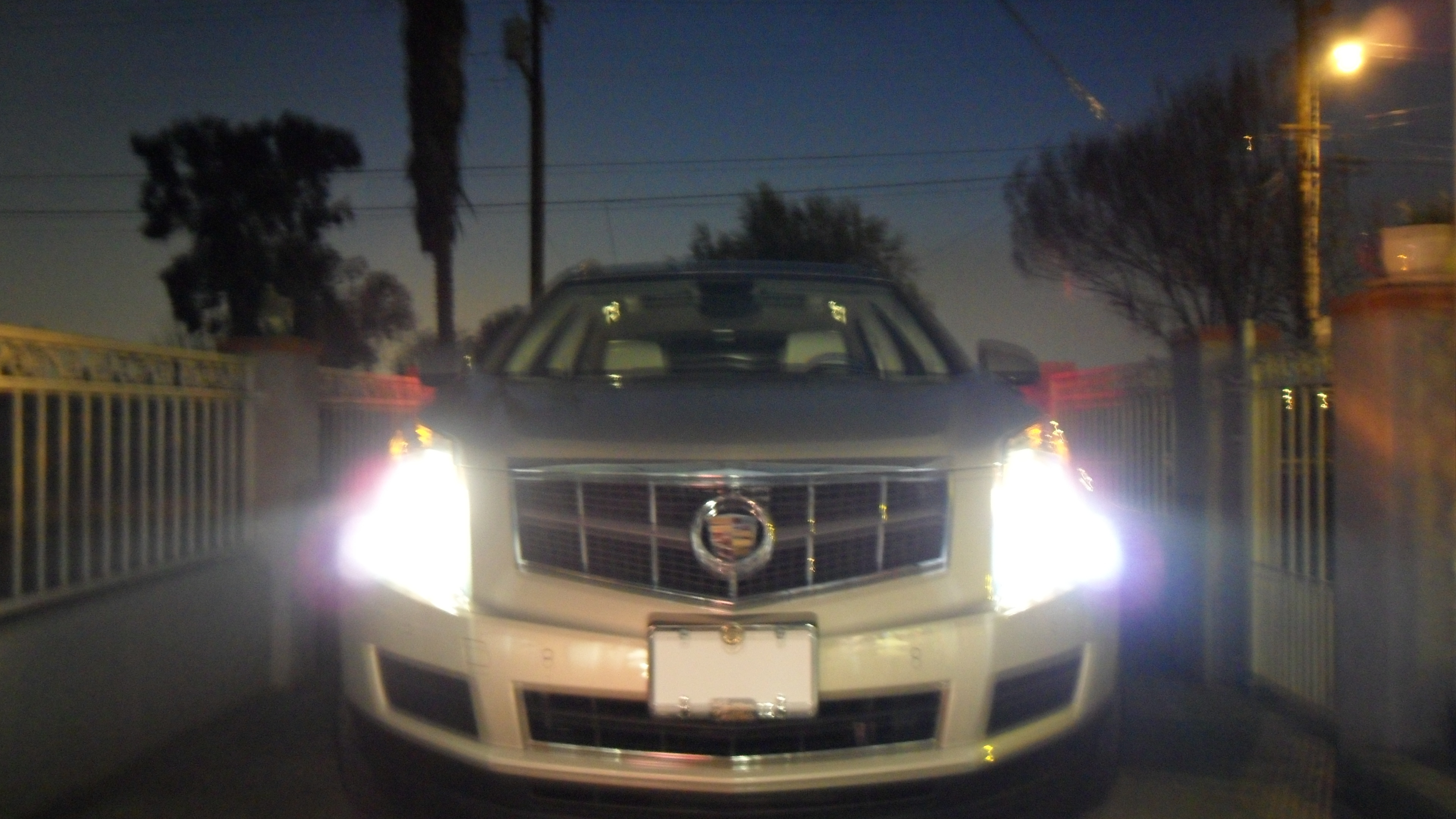 Another ladylade 2010 Cadillac SRX post... - 14346462