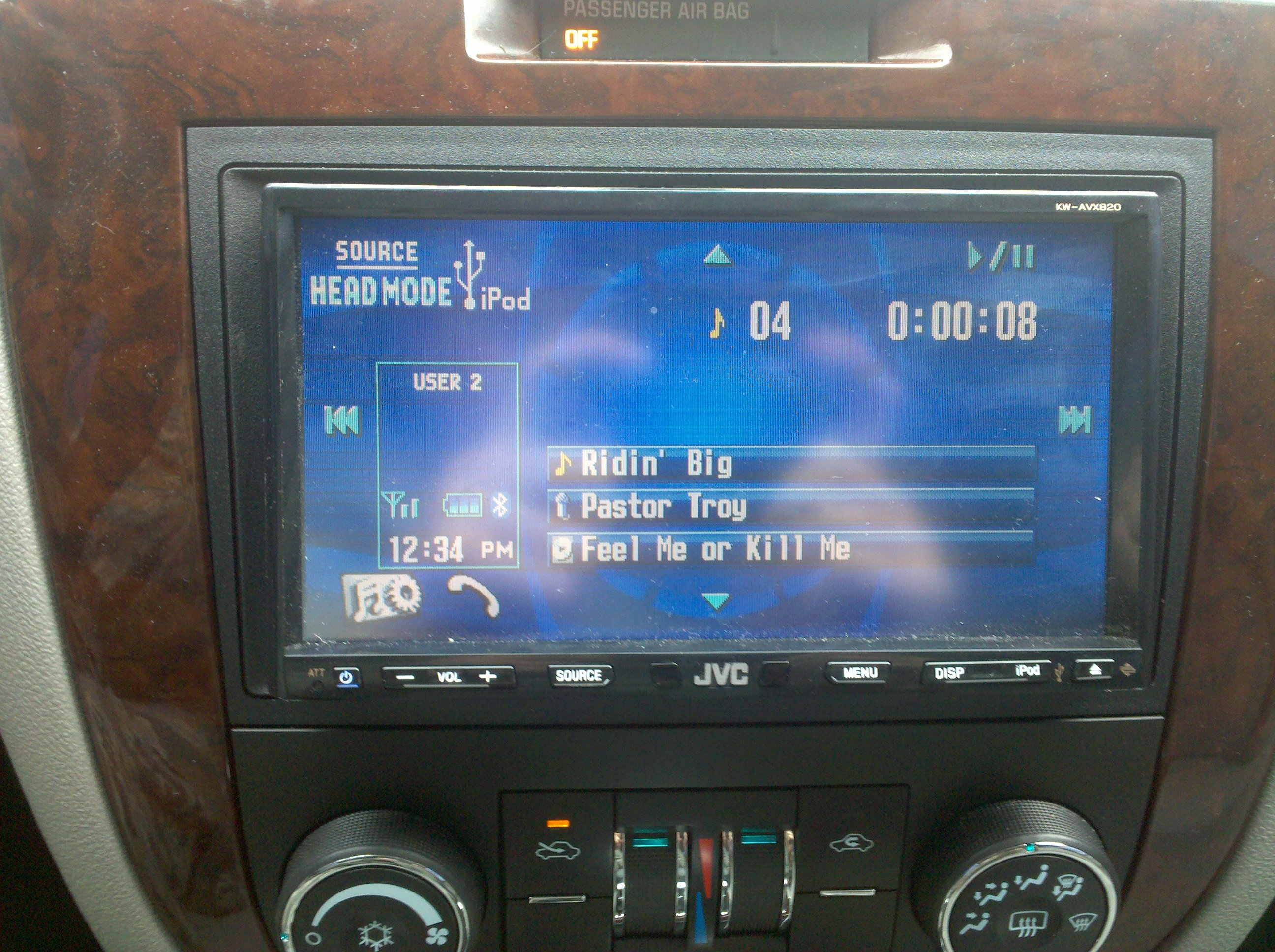 Another chevyryder21 2007 Chevrolet Impala post... - 14344476