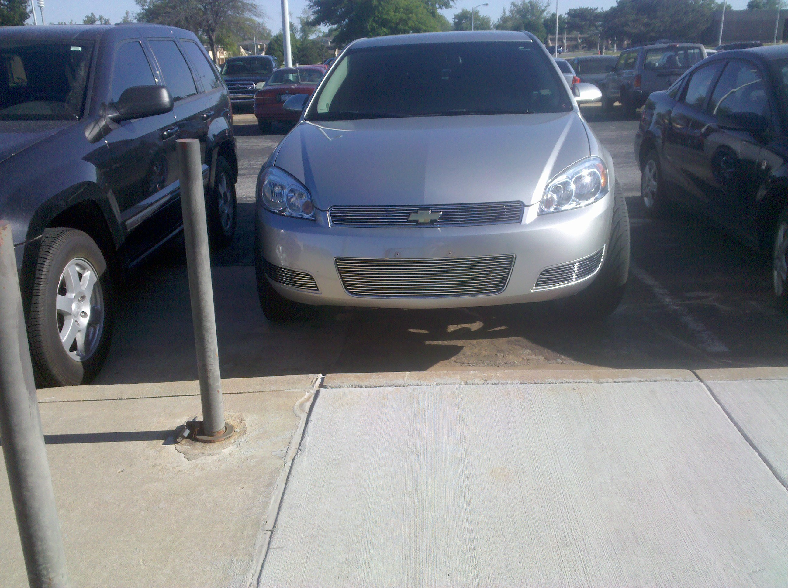 Another chevyryder21 2007 Chevrolet Impala post... - 14344481