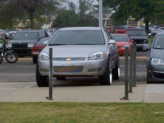 Another chevyryder21 2007 Chevrolet Impala post... - 14344483
