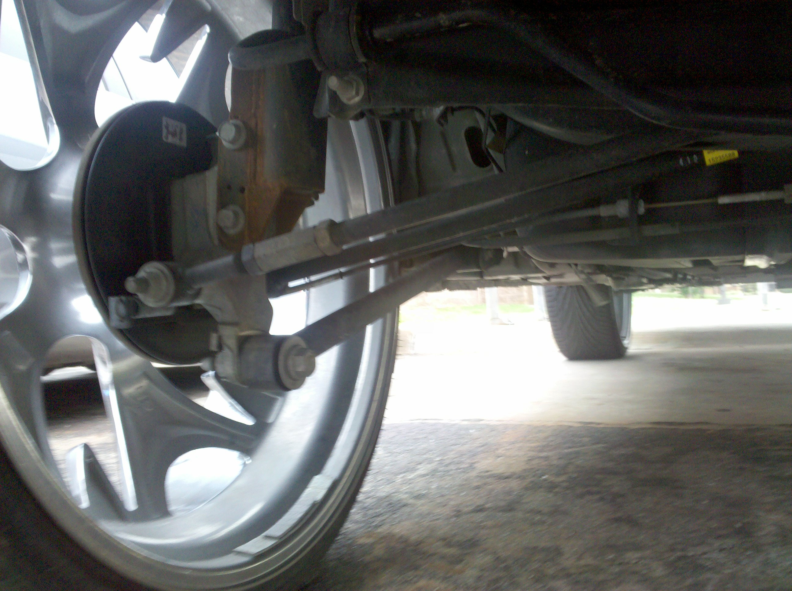 Another chevyryder21 2007 Chevrolet Impala post... - 14344486