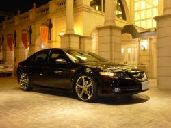 MONAMIJAPANs 2008 Acura TL