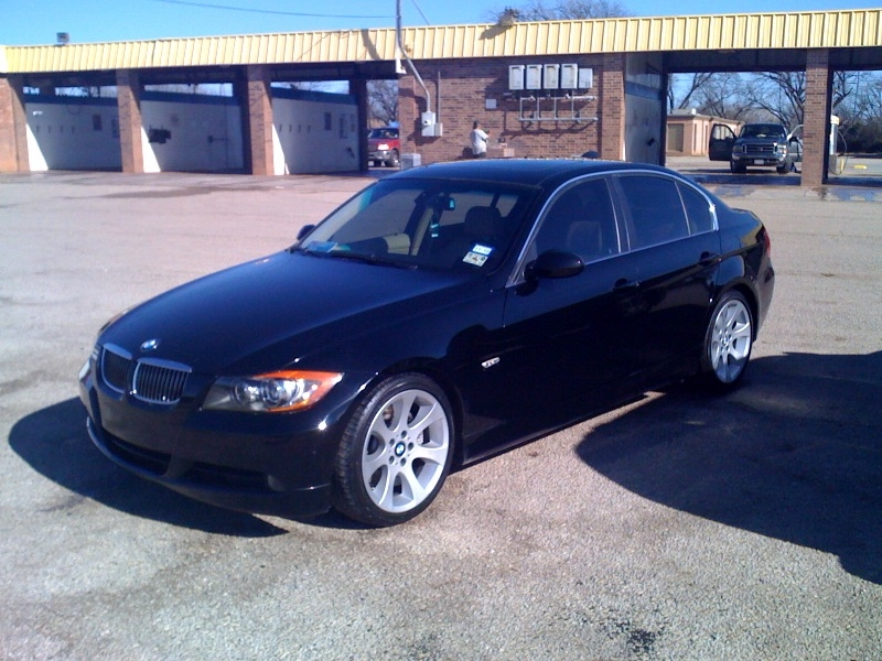 NauticaNC 2006 BMW 3 Series 14347522