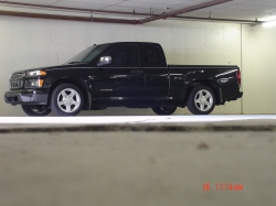 ncrescuetech 2004 Chevrolet Colorado Extended Cab