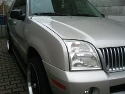 sleepy22s 2004 Mercury Mountaineer
