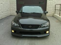 Sik_ISs 2003 Lexus IS